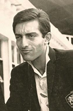 Mansoor Ali Khan (1941-2011)