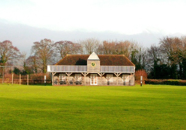 Hambledon Cricket grounds